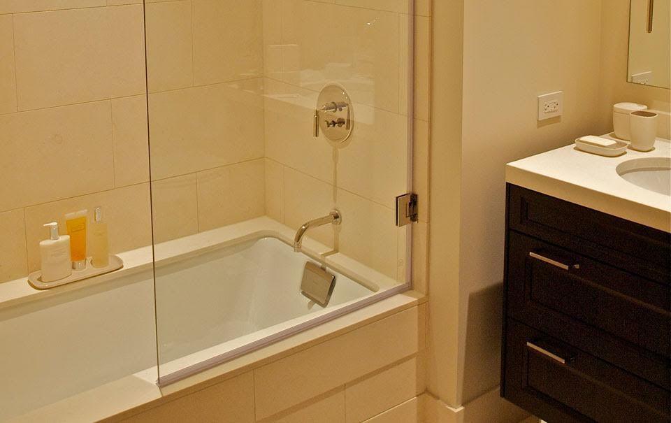 Buy Frameless Bathtub Shower Screens, 200+ Models In Stock Ark ...