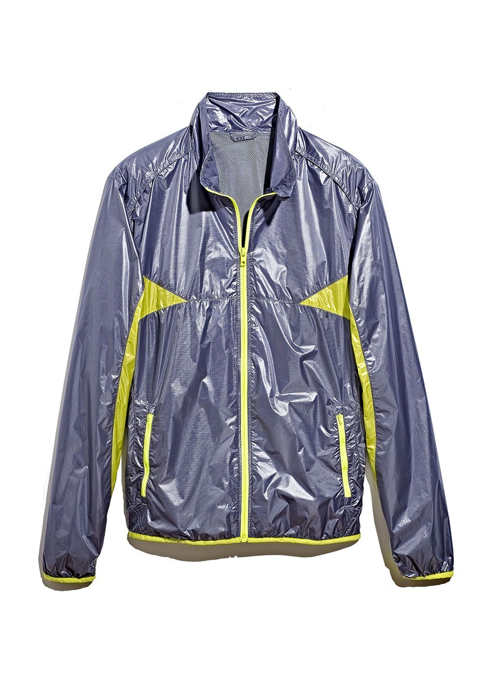 Iron Man Look For The Newest Styles In Athletic Shirts Jackets Like Bold Colors Metallic Fabrics Feeltheburn Athletic Shirts Jackets Shirt Jacket