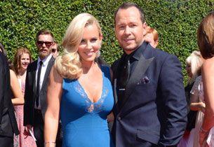 ¡Los hermanos Wahlberg y sus hamburguesas nominados para un Emmy! | Noticias 2014