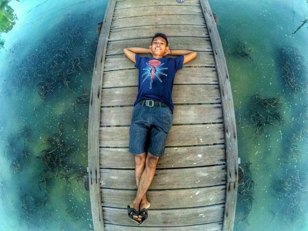 15 Pin Foto Diri Sendiri Yang Wajib Dilihat Selfy Instagram