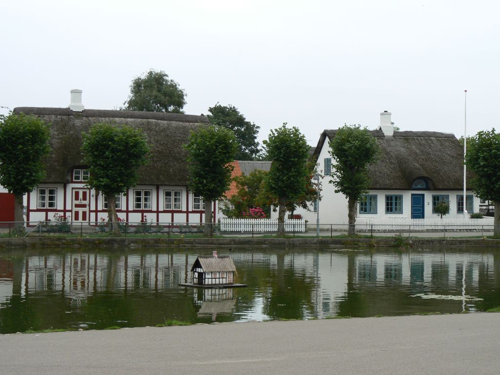 Nordby, Samso Island, Denmark | Favorite Places & Spaces ...