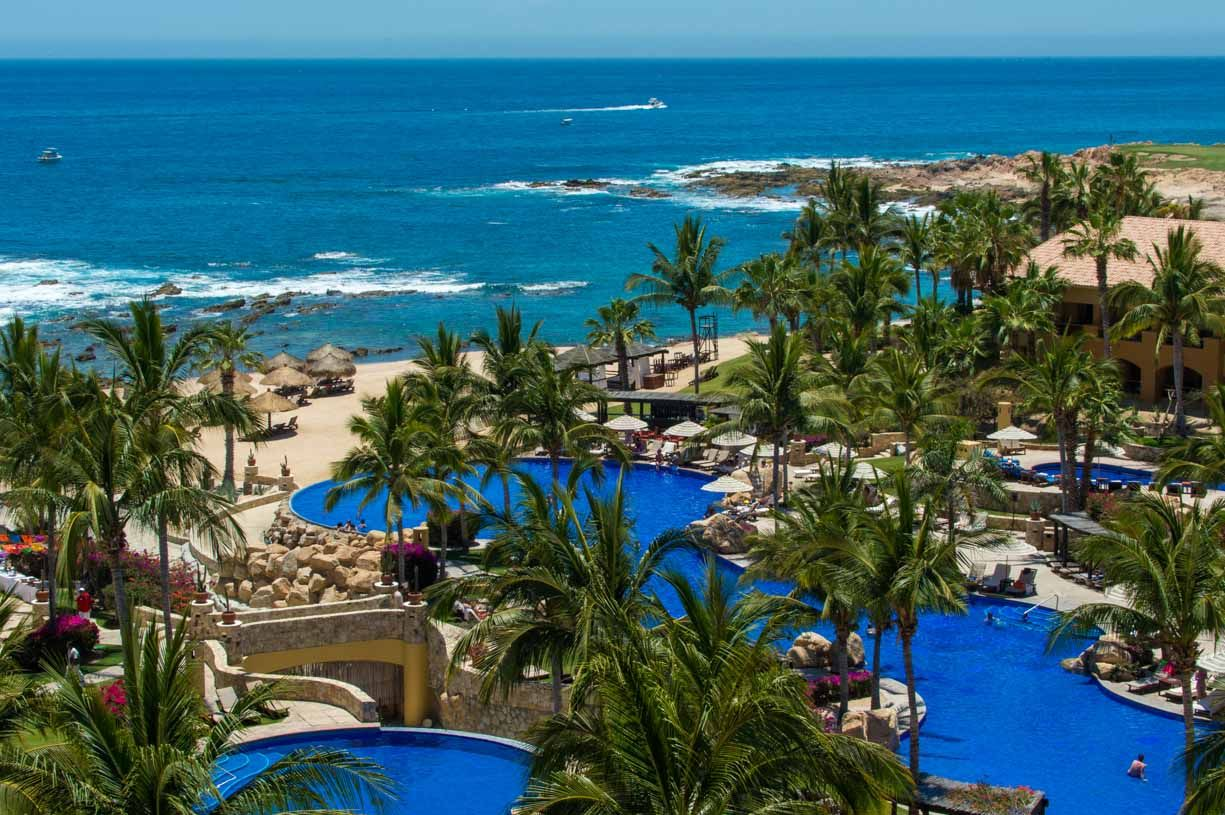 Checkout these kid friendly all inclusive resorts in Cabo