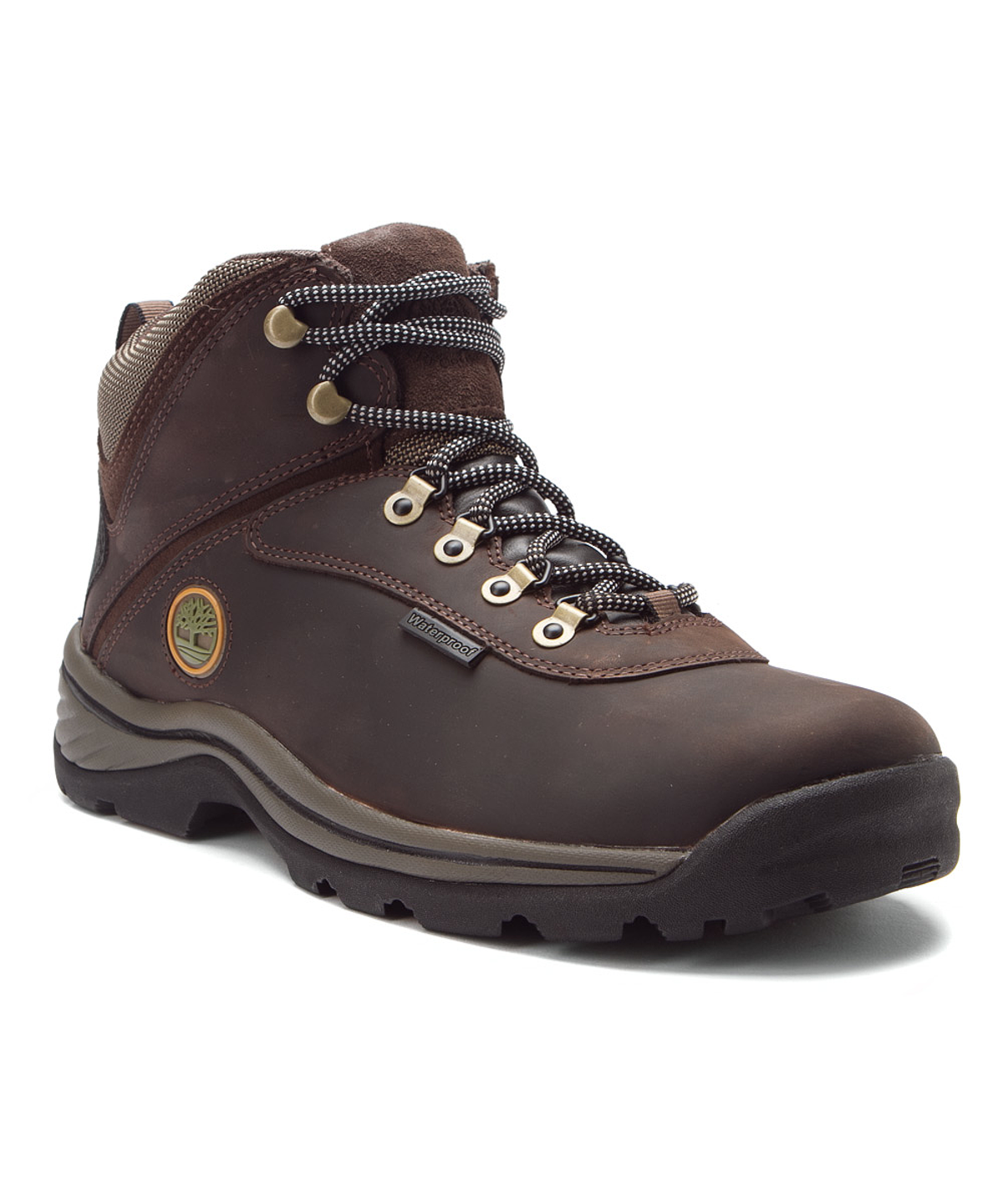 f95efbed68e TIMBERLAND Men'S White Ledge Waterproof Mid Hiking Shoes ...
