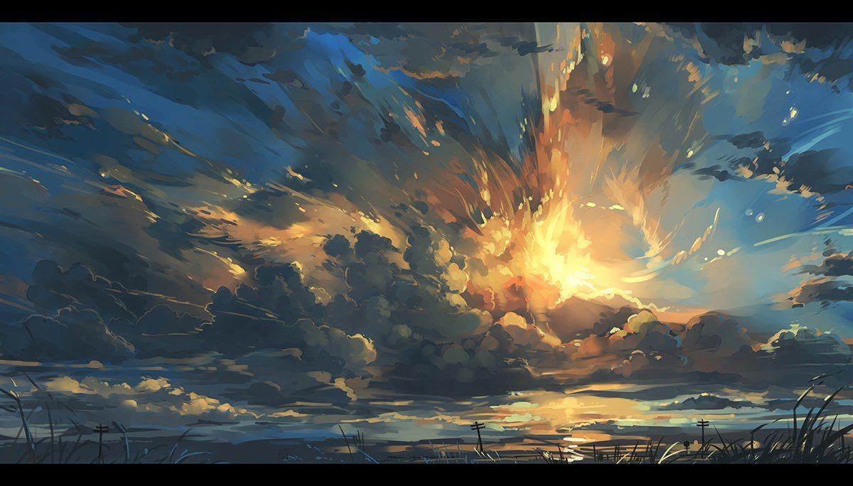 artist: 幻想絵風