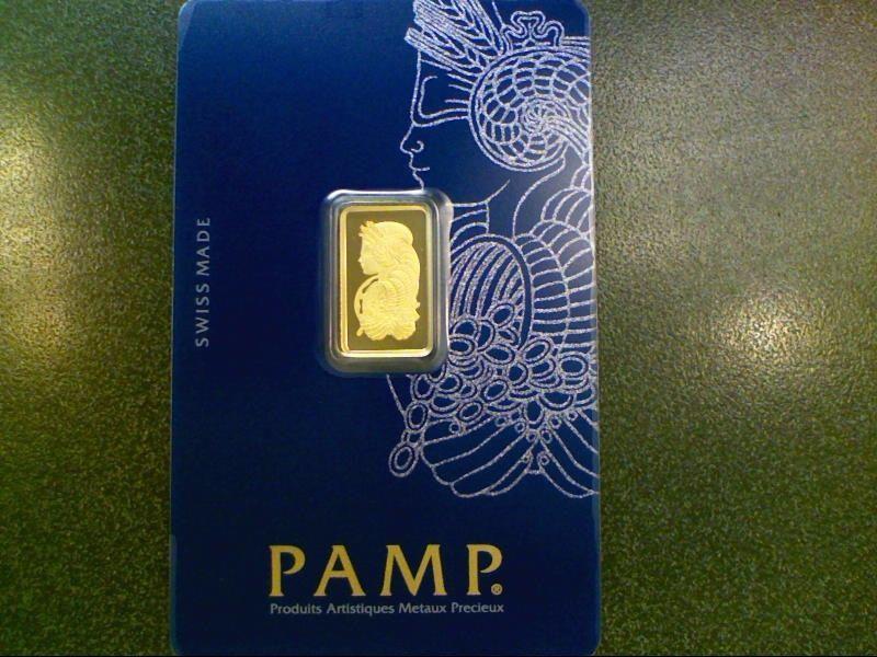 Pamp Suisse 2 5 Gram 999 9 Fine Gold Bullion Bar Unopened Mint Case 359 Gold Bullion Bars Mint Cases Gold Bullion
