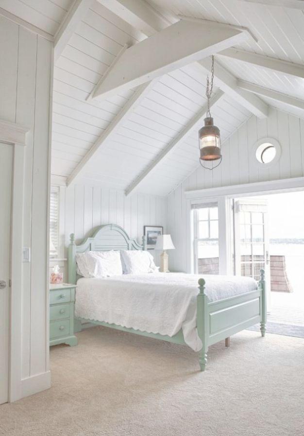 Beach Cottage Storage Ideas Newport Beach Interior Design ...