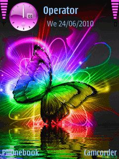 Colorbutterfly