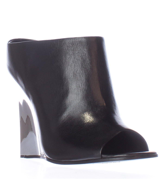 ALEXANDER MCQUEEN Jaguar Sandals Mule Pumps'. #alexandermcqueen #shoes #pumps & high heels