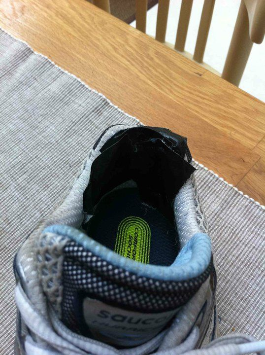 i need to buy a new pair of trainers