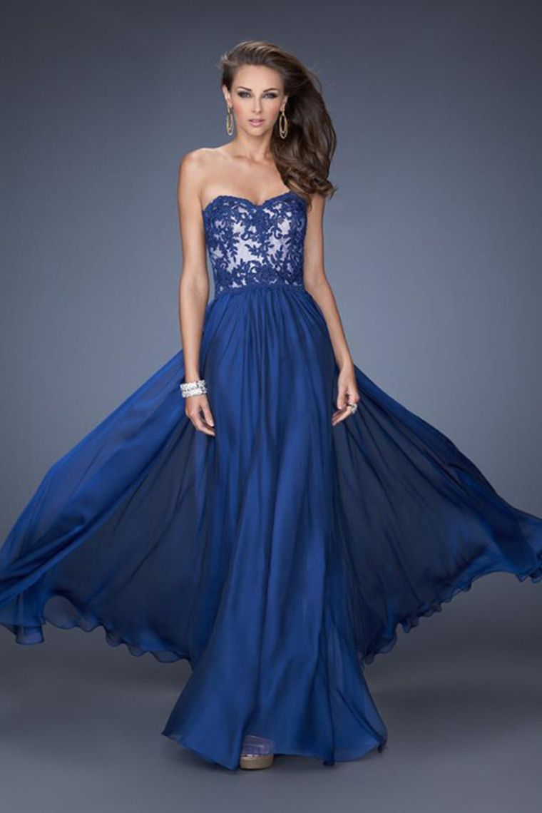 slight sweetheart fitted bodice a line prom dress with shirred