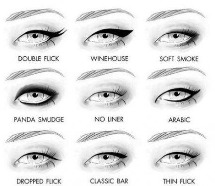 44 ideas makeup tips for beginners eyeliner eye liner
