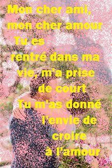 Tu Es Entré Dans Ma Vie : entré, Amour,, Rentré, Prise, Court, Donné, L'envie, Croire, Life,, Inspirational, Quotes,