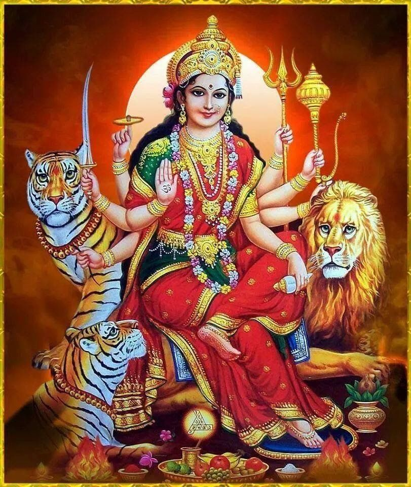 Gods Wallpaper: Images Of Hindu Gods