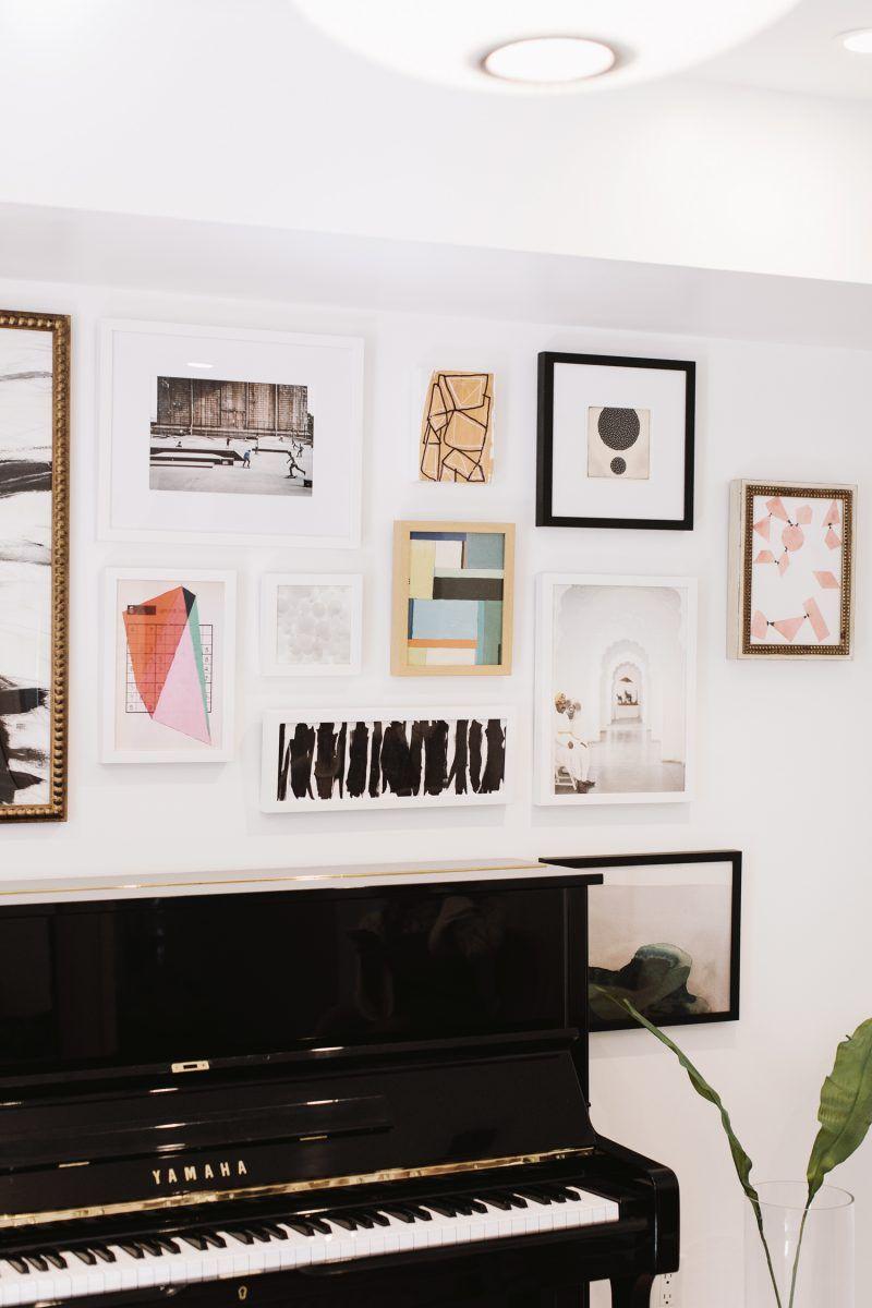 Polly\'s Piano Room