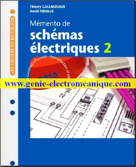 Memento De Schemas Electriques 2 Png 434 535 Arduino Technology Diy And Crafts