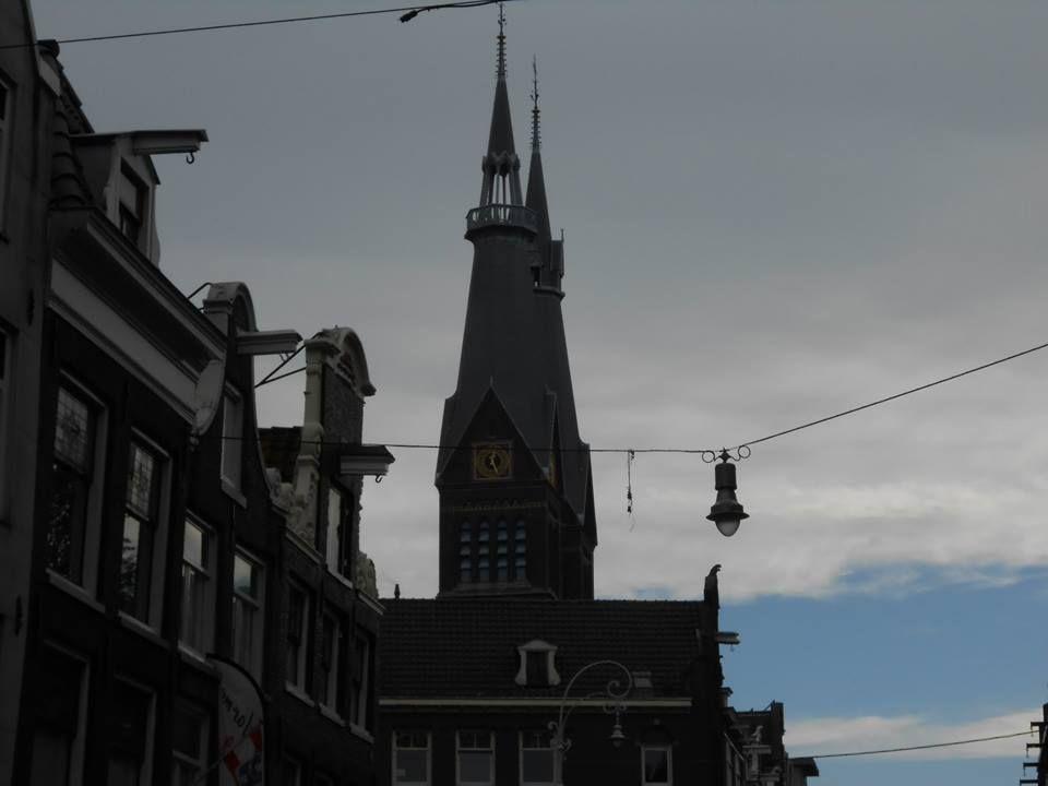 Haarlemmerdijk