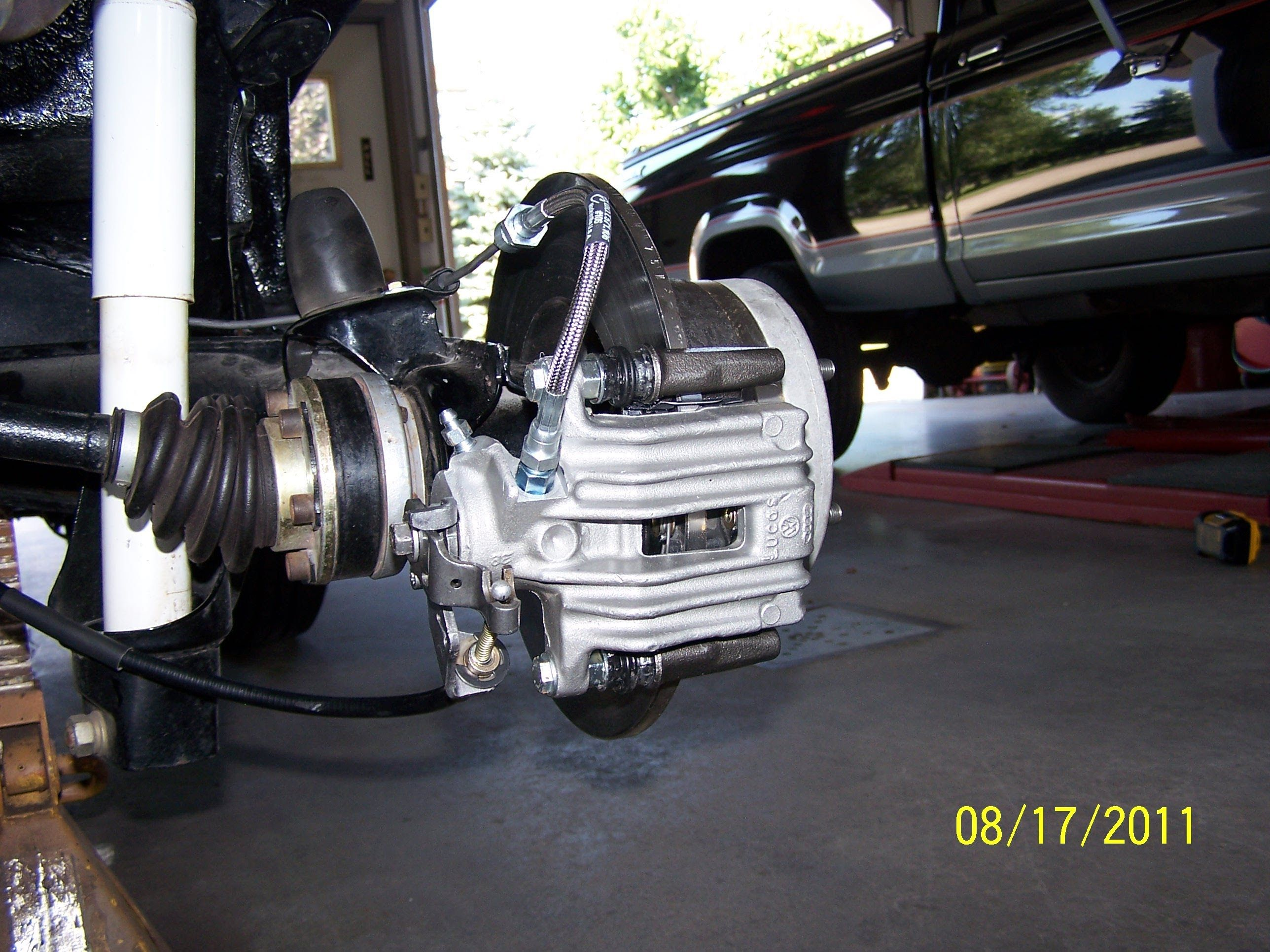 WRG-4232] Vw Subaru Conversion Wiring Diagram
