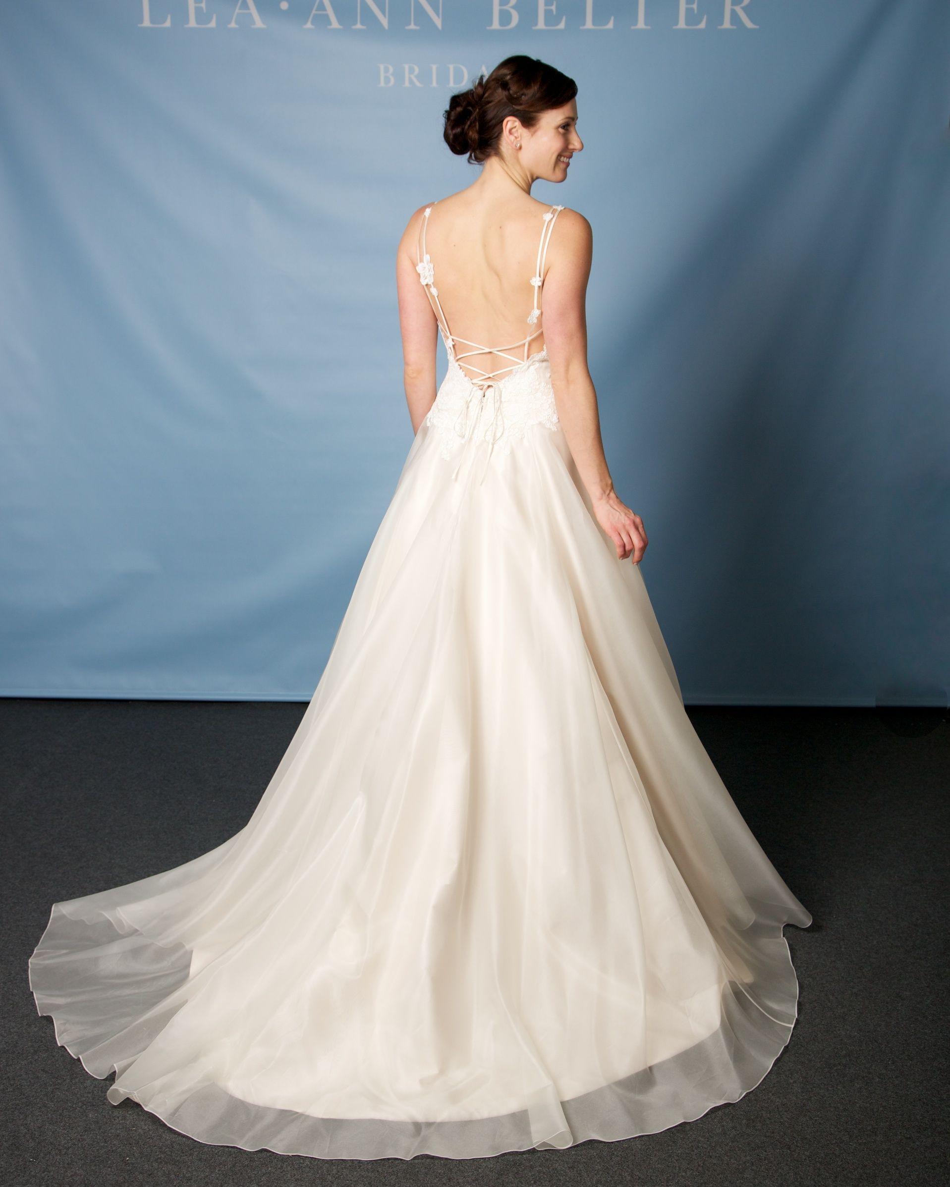 lea ann belter scarlett dress - Google Search | Felice Bridal\'s ...