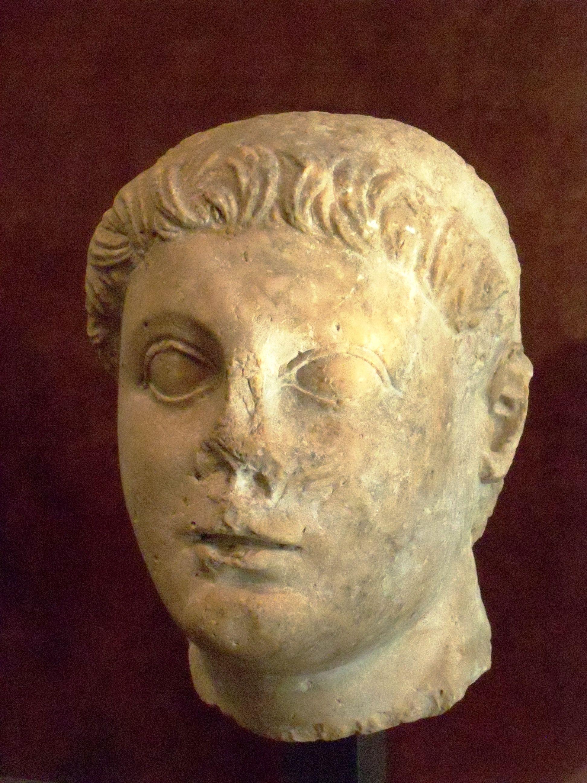 Ptolemy II Philadelphu...