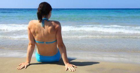 Το χειρότερο μέρος για να κάθεστε όταν πάτε στη θάλασσα: http://biologikaorganikaproionta.com/health/229866/