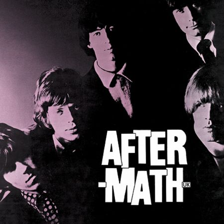 The Rolling Stones Aftermath Music Rolling Stones