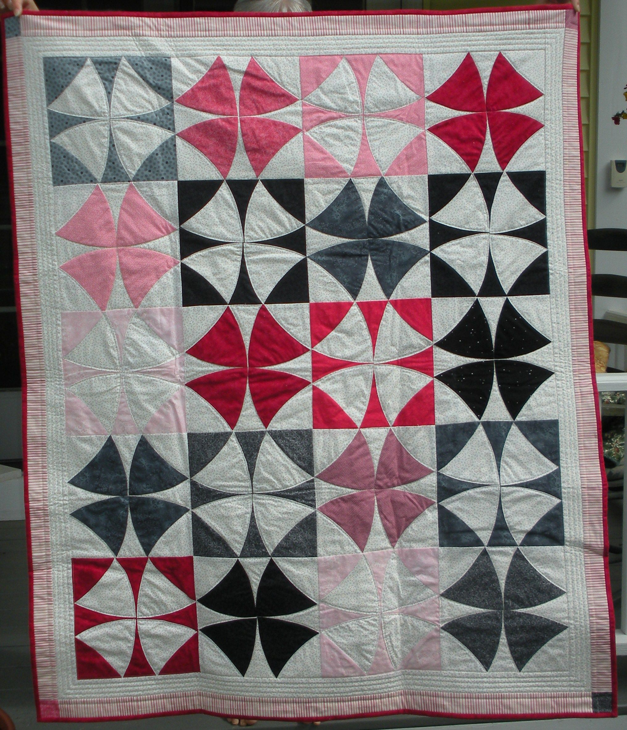 winding ways quilt - Google Search | quilts | Pinterest