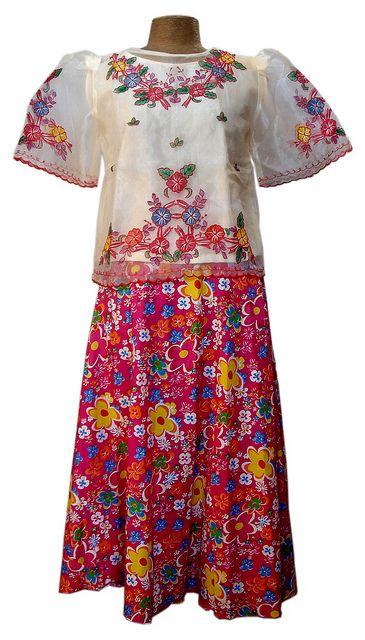 filipiniana costume philippines | Philippines Filipiniana ...