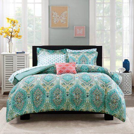 Home Paisley Bedding Bedding Sets Black Bedding