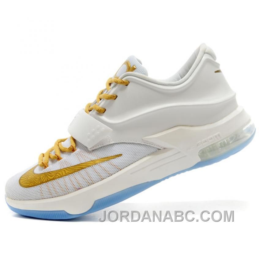 meet f5407 f4671 Buy Nike Kevin Durant Mens White Basketball Shoes New Style from Reliable  Nike Kevin Durant Mens White Basketball Shoes New Style suppliers.