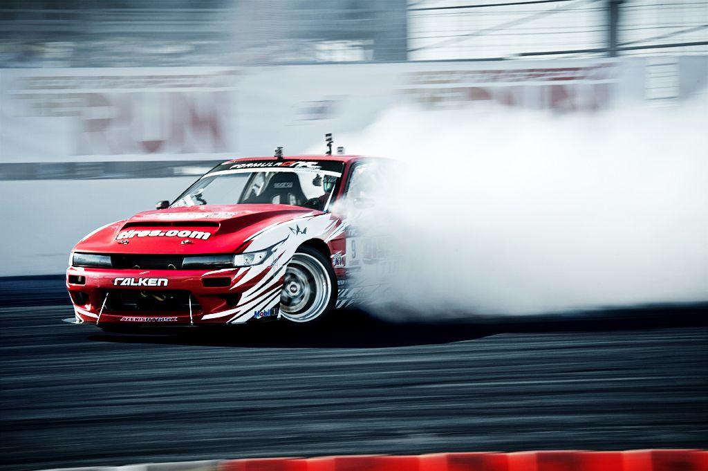 Drifting: by John Zhang | Drifting cars, Drifting, Automotive photography