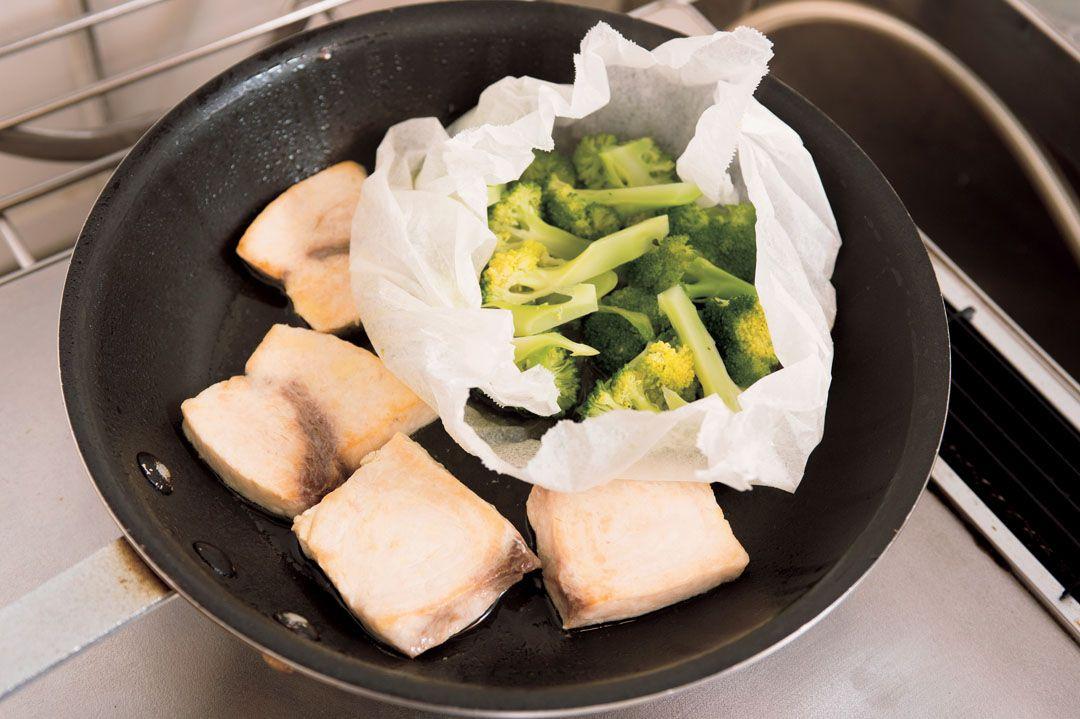30分で夕飯を完成させる料理研究家が実践する【がんばらない時短調理術 ...
