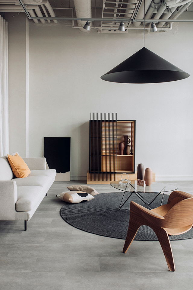 Photo of TDC: An Inspiring New Home for Oslo Design Store Houz | Styling by Elisabeth Hei…