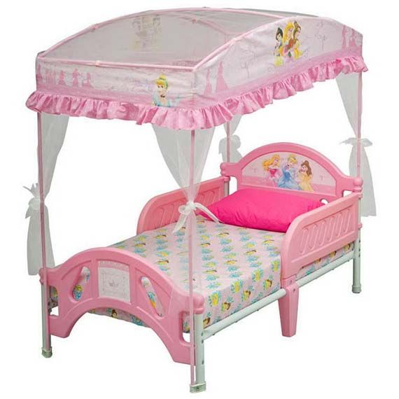 Cheap New Beds: Toddler Girl Room - Bing Images