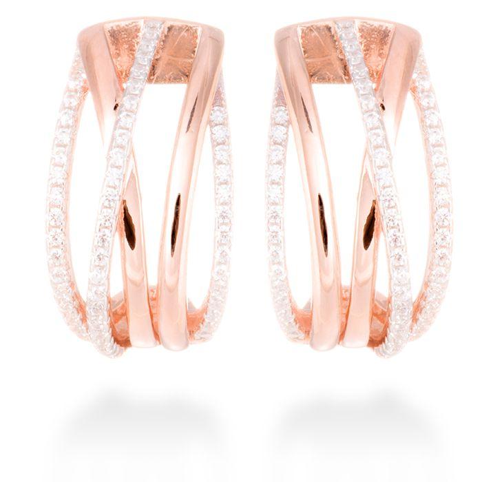 Chaki Earrings #luxenterjoyas #luxentertimetoshine
