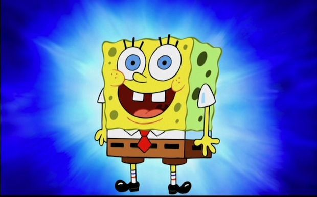 14 Things You May Not Have Known About SpongeBob SquarePants