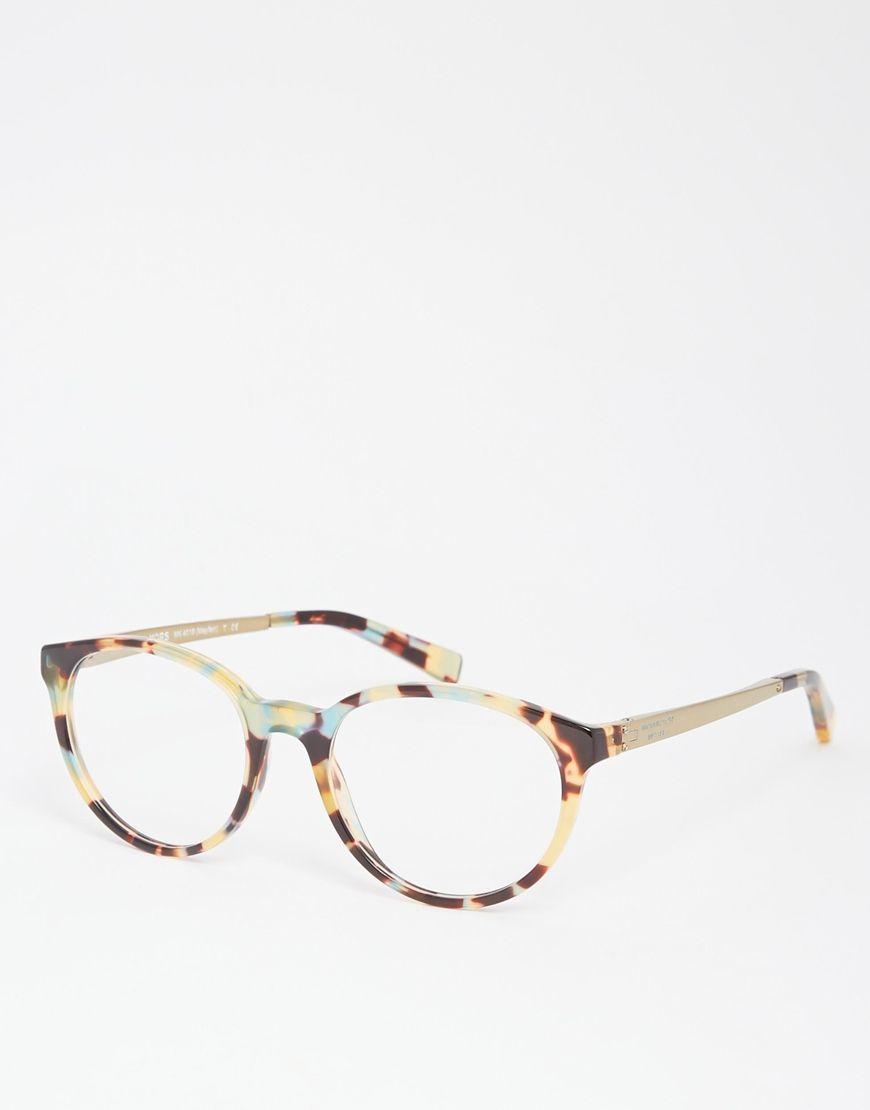 Image 1 of Michael Kors Round Glasses | Future closet! | Pinterest