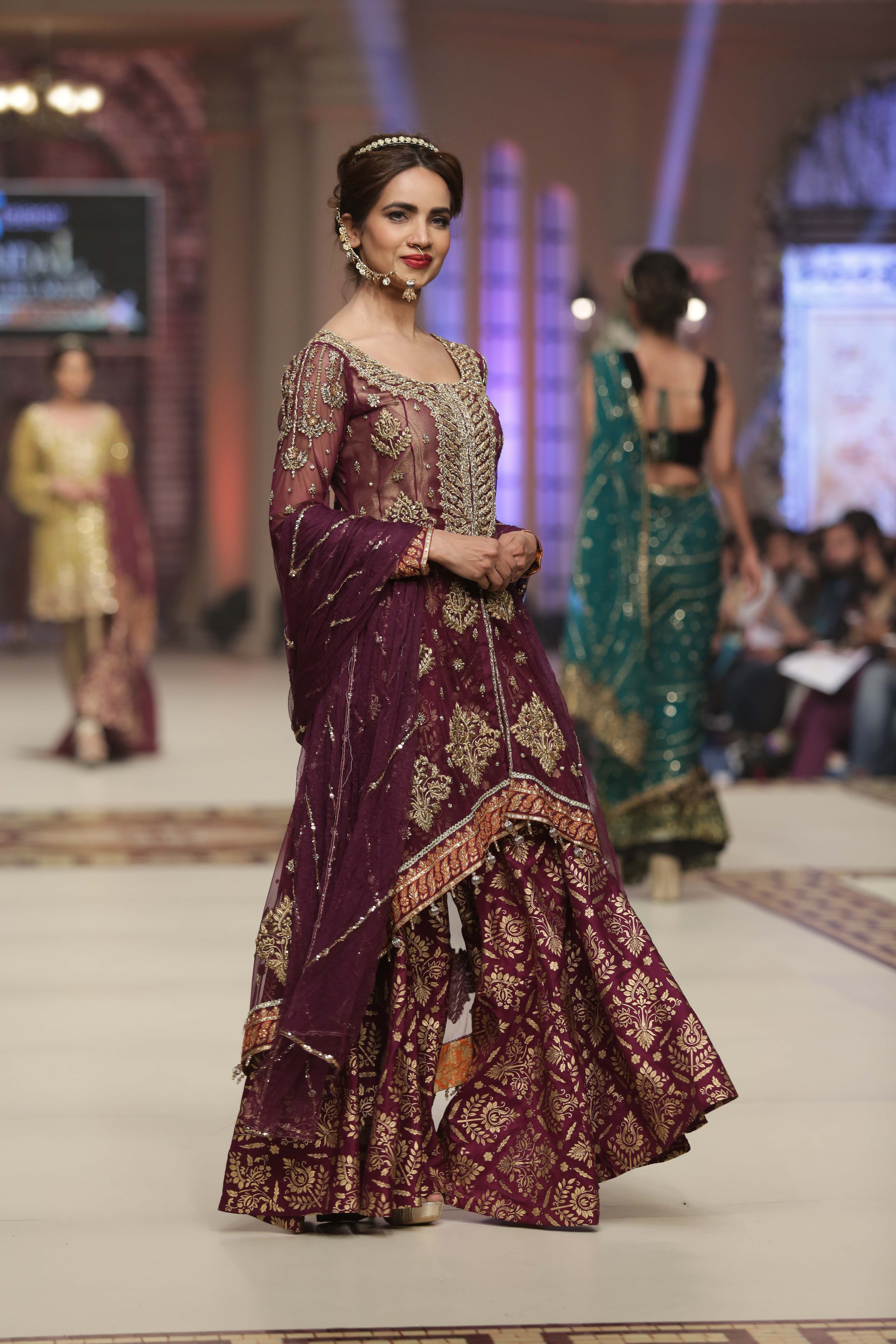 Wedding dresses in pakistan pictures of the flood