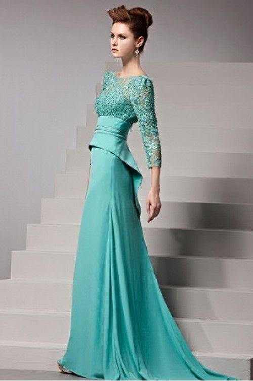 hemsandsleeves.com beautiful dresses (27) #cutedresses   Dresses ...