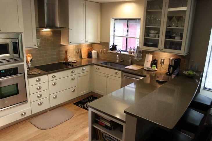 13 Best Ideas U Shape Kitchen Designs  Decor Inspirations Kitchen