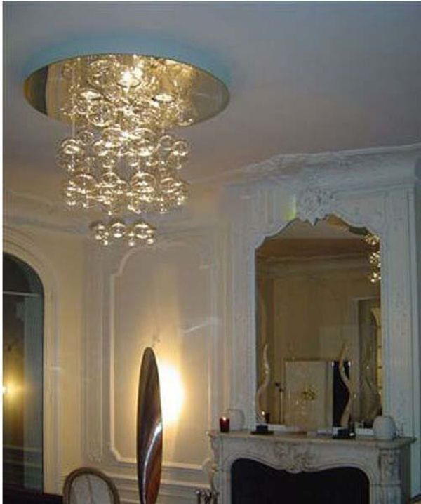 Cheap Lamp Car Buy Quality Lamp Suspension Directly From China Lamp Book Suppliers Nbsp Size Diam Bubble Chandelier Ceiling Lights Glass Chandelier