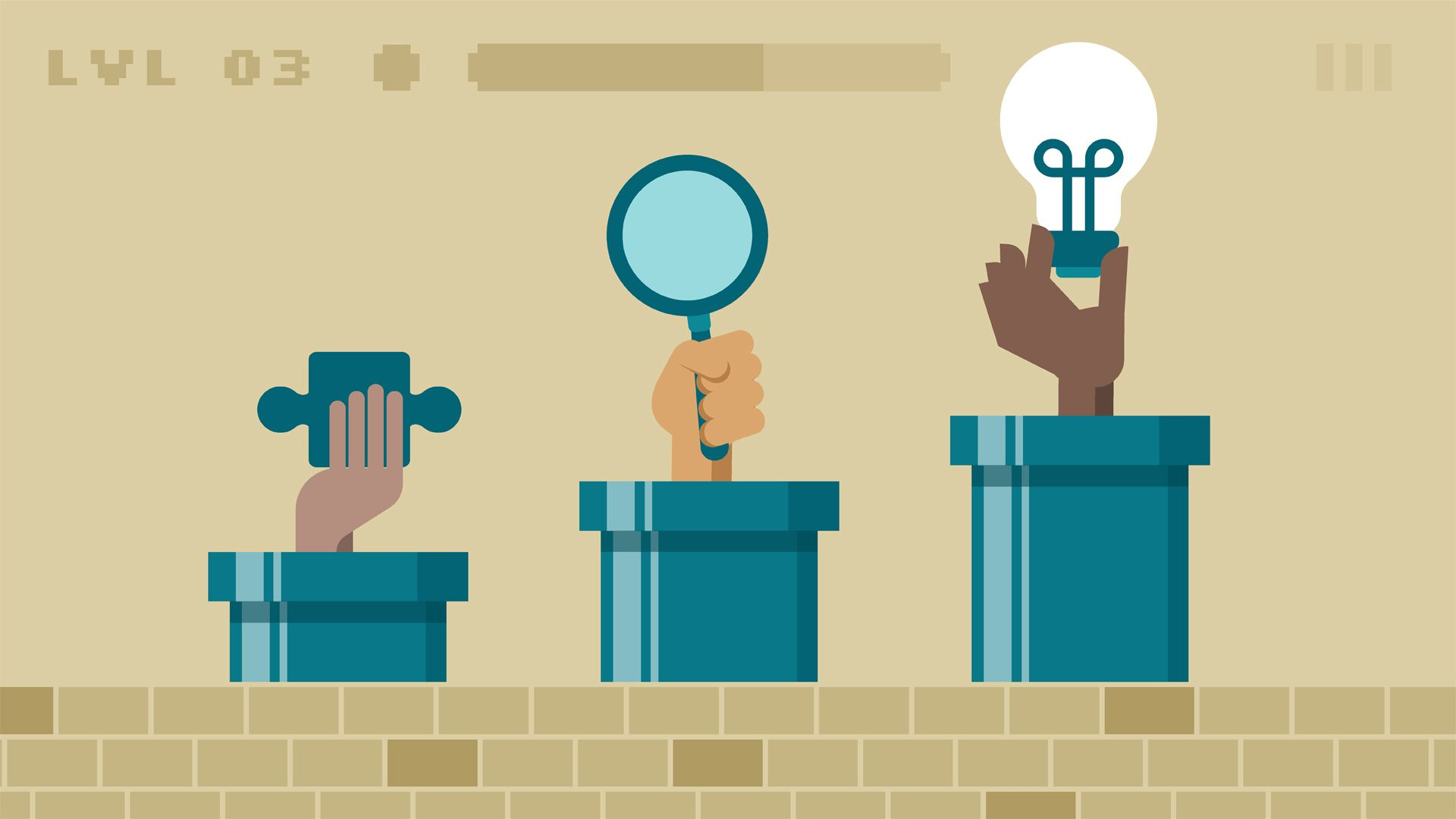 Welcome: Gamification of Learning