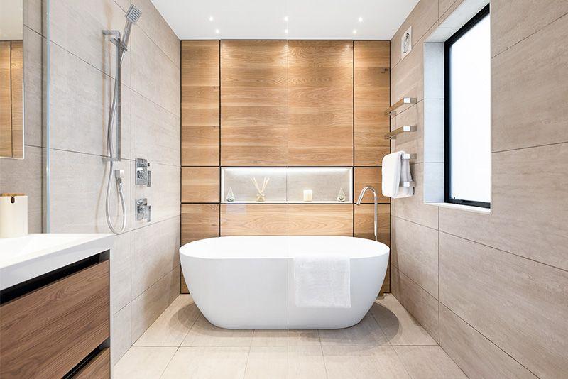 Tile Ideas For A Timeless Bathroom | Timeless bathroom ...