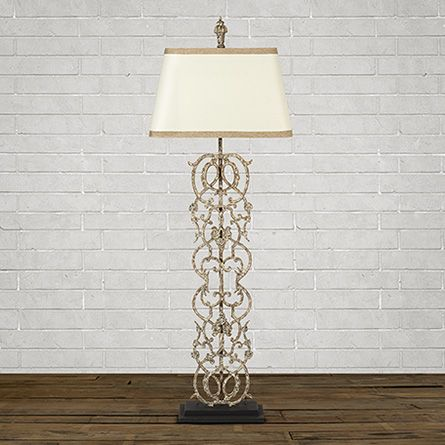 Contemporary Floor Lamps And Reading Lamps Arhaus