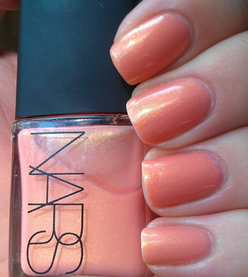 NARS - Orgasm | Nails. | Pinterest | Nars, Makeup and Hair makeup