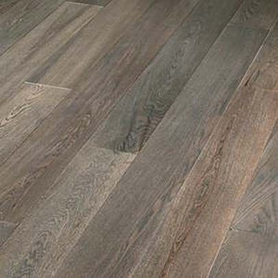 Flooring · Aged Oak Grey engineered Board - Aged Oak Grey Engineered Board Attic Floors Pinterest Stains