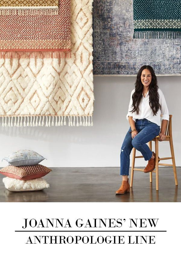 Anthropologie is a great place to find great home decor. Joanna Gaines has a new... - #anthropologie #decor #gaines #great #joanna #place - #HomeDecorPictures