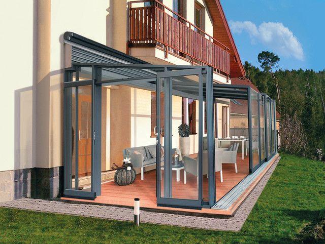 20 Beautiful Glass Enclosed Patio Ideas Enclosed Patio Patio