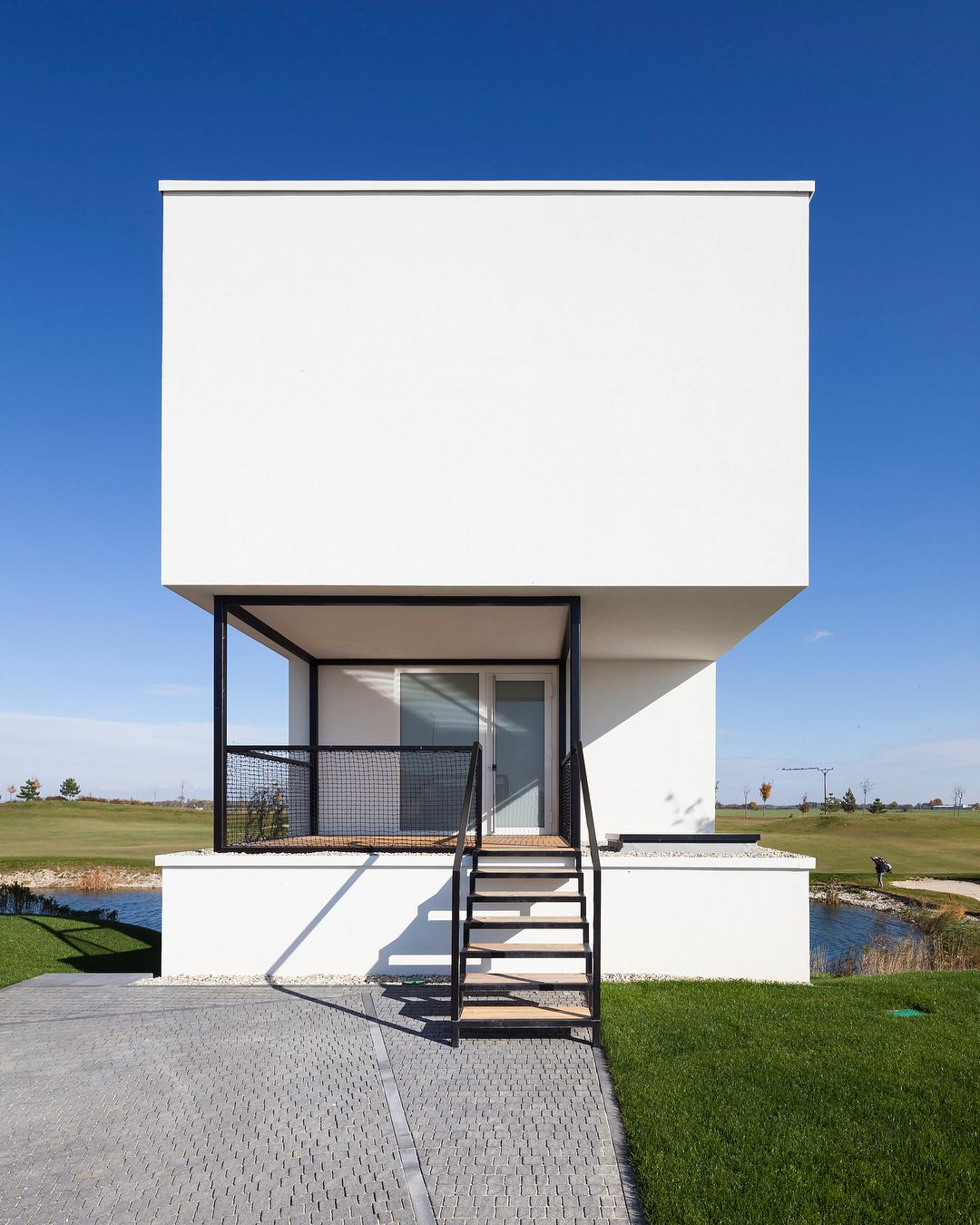 What Do You Think!? Leave Your Comment. 3×3 Family Houses