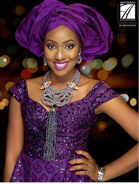 Attaché foulard headwrap Gélé marétêt | I Wear African ...
