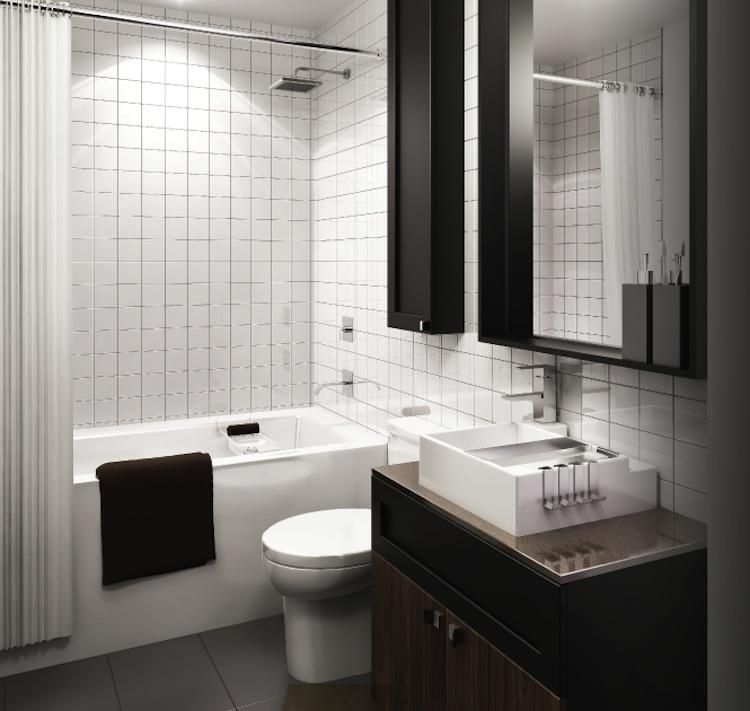 Condo Bathroom Bathroom Design Dream Bathrooms Small condo bathroom design ideas